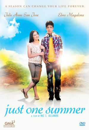 Just One Summer -- DVD